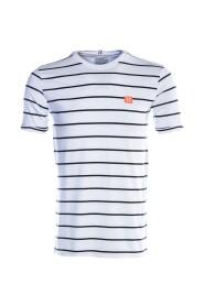 Piece Stripe T-shirt