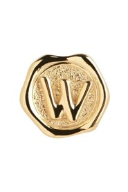Signet Coin W Gold Hp Jewelry
