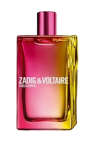 This Is Love Her Eau de Parfum 50 ml.