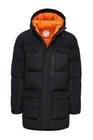 Explorer Parka Apparel