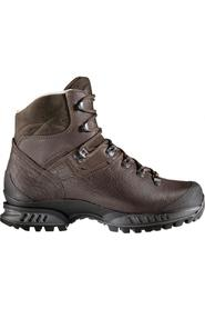 Lhasa Wide leather boot