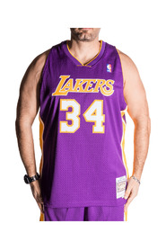Canotta Lakers Shaquille O'Neal