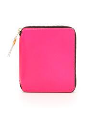 Super fluo wallet