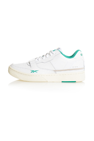 DUAL COURT SNEAKERS