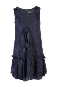 Lace Mini Dress -Pre Owned Condition Very Good
