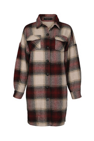 Autumn Long Shirt jacket