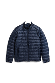 The Light Down Gilet Jackets