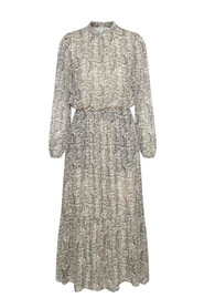 PicalW Long Dress 30105892 Scratchy Structure