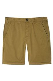 Stretch Pima Shorts