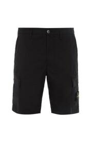 L0803 Cargo Bermuda Shorts