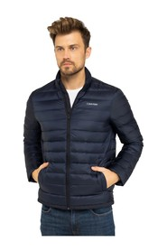 CALVIN KLEIN K10K104427 LIGHT DOWN LINER JACKET AND JACKETS Men blue