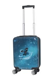 Ninja Master Suitcase 25 L Koffert