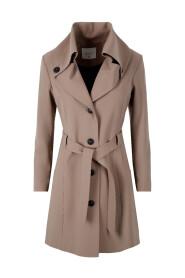 Calli Trench  coat