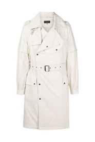 NICK WOOSTER CAPSULE  TRENCH IN COTTON