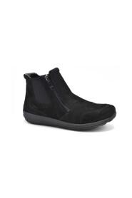 boot Merano h-width 12-26311 2 Black 1114