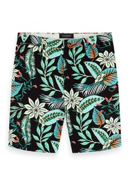 Oll Over Printed Shorts