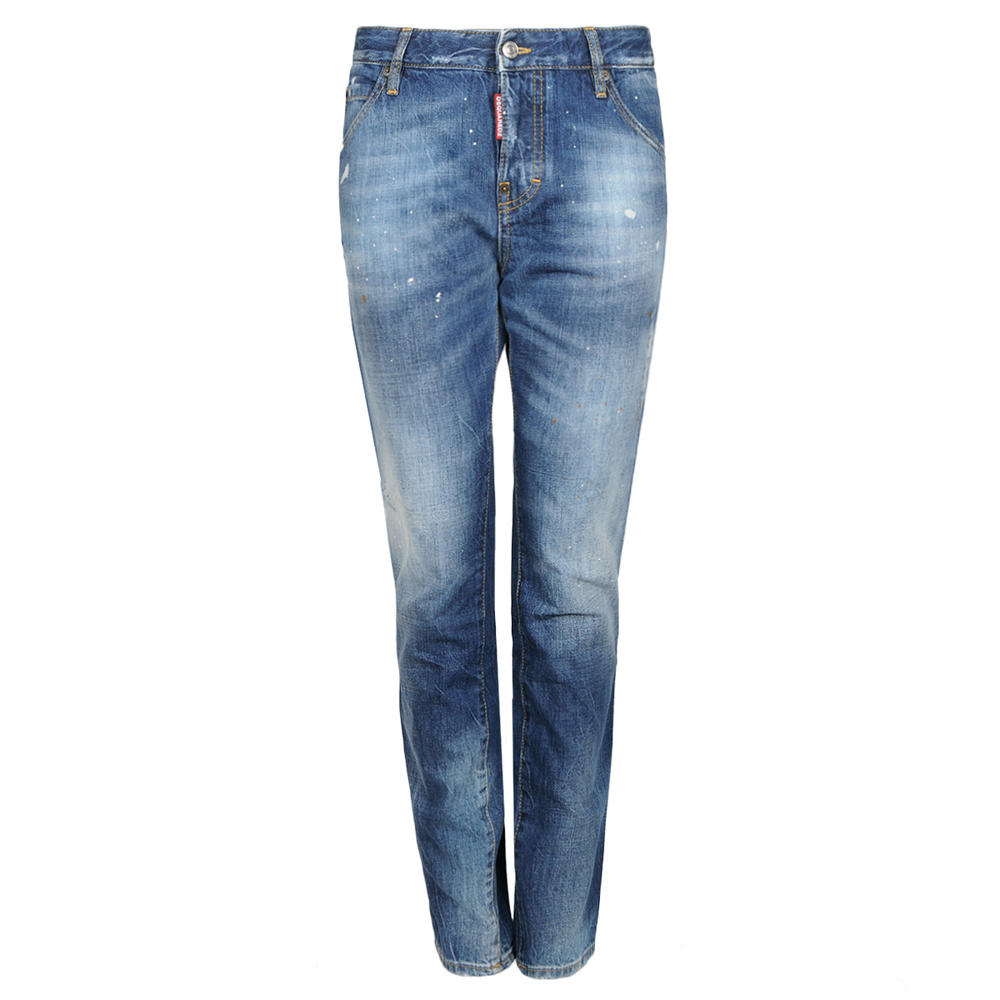 Dsquared2 Jeansy Cool Girl