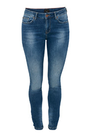 Kamilla Highwaist skinny denim jeans