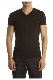 T-Shirt V-neck (Two Pack)