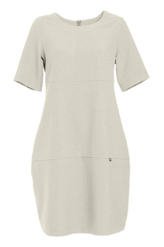 Breezy shift dress