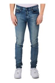 Spijkerbroek D AMNY X 069LH-01