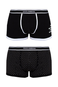 Boxers two-pack