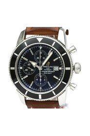 Superocean Automatic Stainless Steel Sports Watch A13320