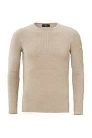 Knit Pullover Capton