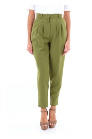 Chino Women Green