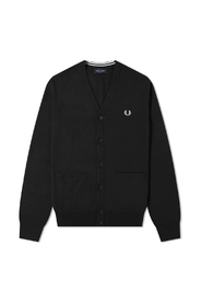 Authentic Merino Cardigan