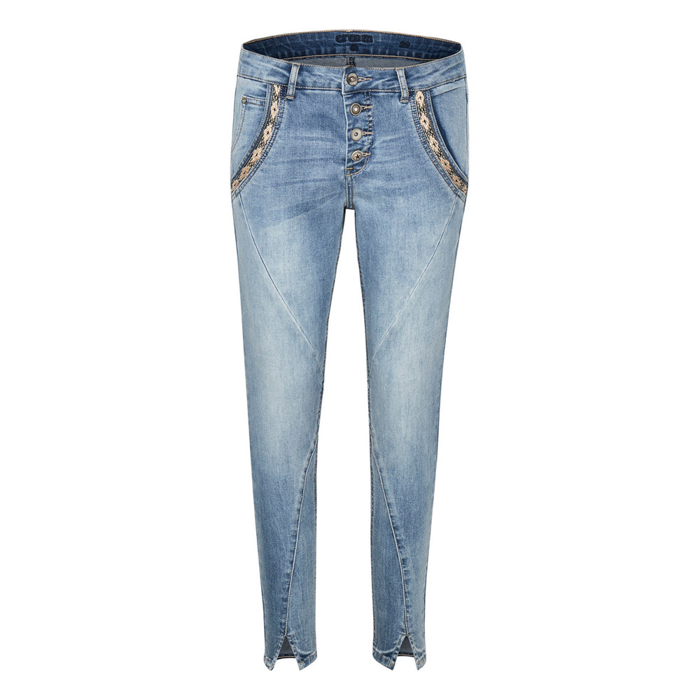 HOLLY BAIILY FIT 7/8 JEANS