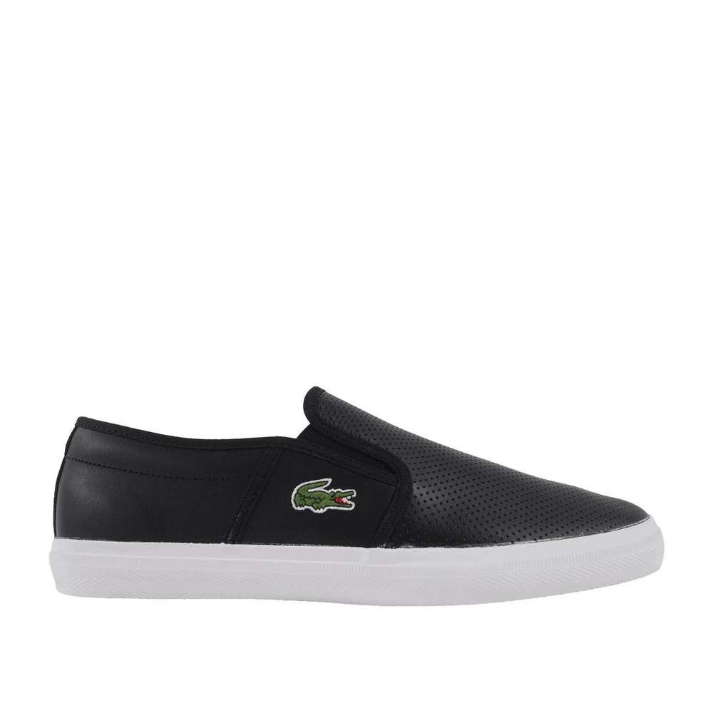 Gazon Leather Slip-On