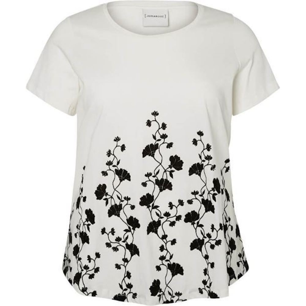 T-shirt Flock Roxy