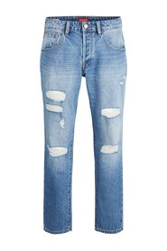 tapered fit jeans FRANK LEEN CR 093