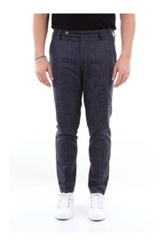 A2083461841 Cropped Trousers