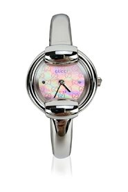 Stainless Steel Mod 1400 Wrist Watch Dial