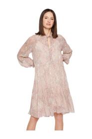Short kjole