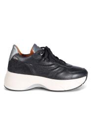 Naja Ollarod Combi Sneakers