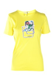 Chair Embellished T-shirts