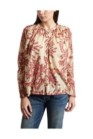 Casita Printed Shirt