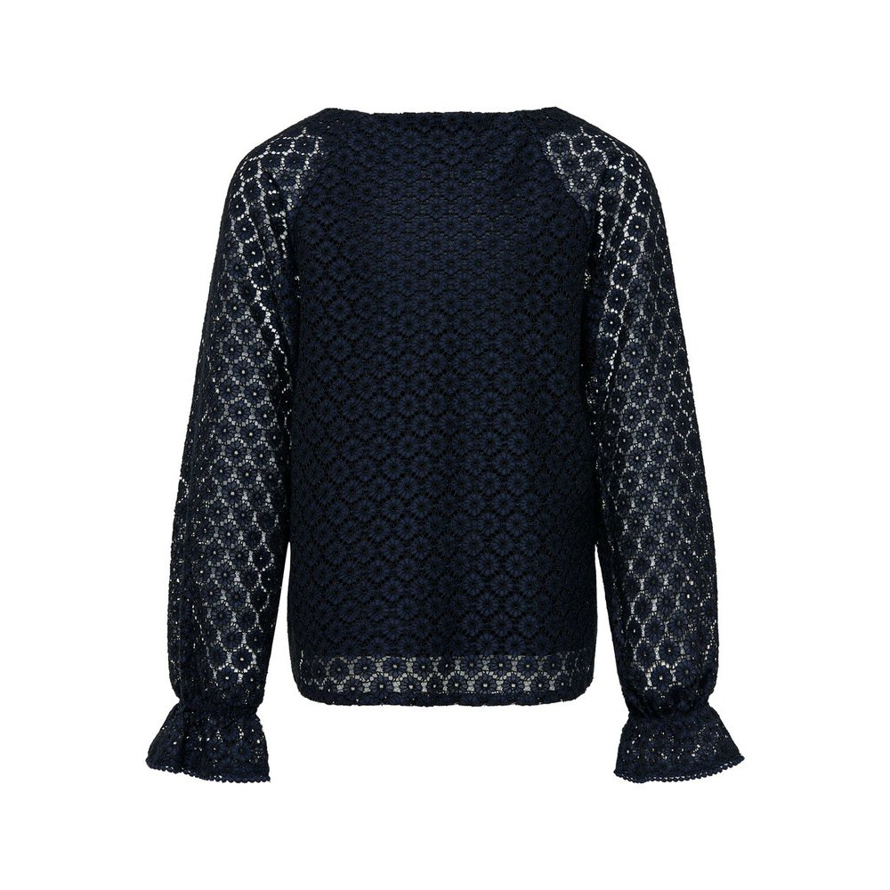 Long Sleeved Top detailed