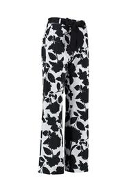 Marilyn flower trouser Broek 03112/1190