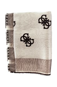 GUESS AW8326MOD03 Scarf Women GOLD