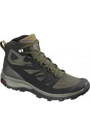 OUTline Mid GTX boots