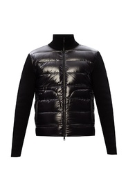 Maglione quilted jacket