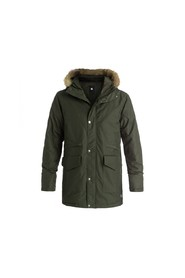Bamburgh Coat Jacket