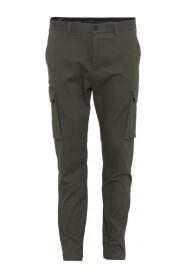 Milano Cargo Pants