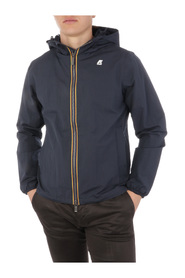 JACQUES CRINKLE RIPSTOP JACKET