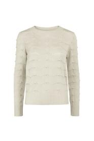 Yasrubina Knit Pullover
