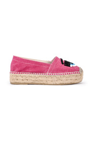 Canvas espadrillas